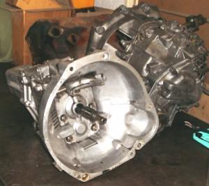mécanique déposée