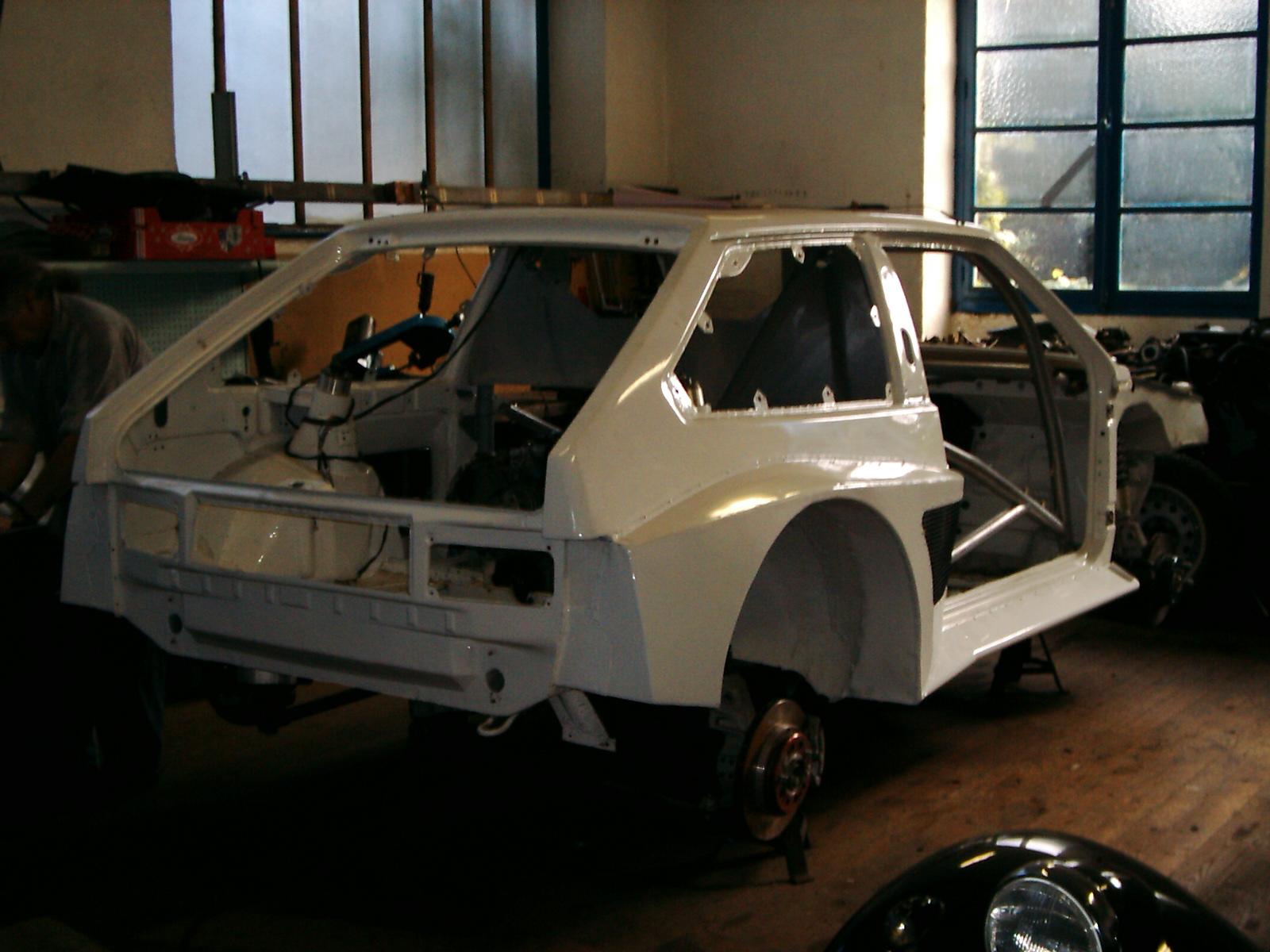 demeuzois automobiles  u00bb blog archive  u00bb lada samara 4 roues
