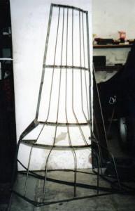 maquette tunnel transmission