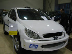 307 Proto
