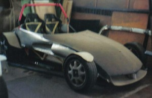 Etude Roadster