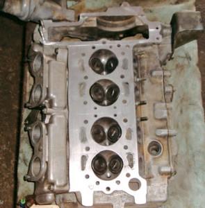 remise en état culasse HONDA S800