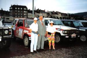 raphael féminin 1993 mon épouse et une amie représentaient la ville d\'autun