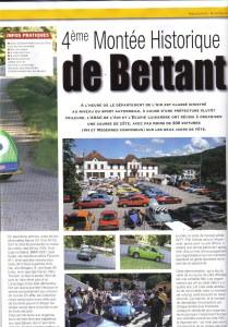 Bettant 2008